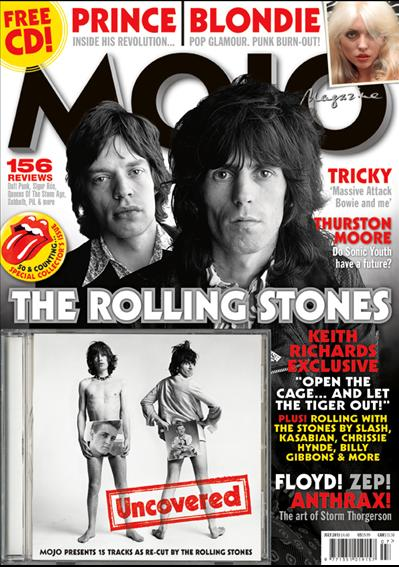 Viewpoint' in Mojo Magazine | William Thomas Long